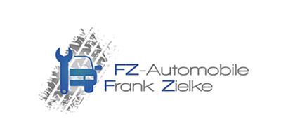 FZ Automobile Logo