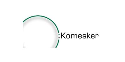 Komesker Logo