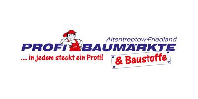 Profibaumarkt Logo
